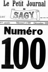 Numéro 100